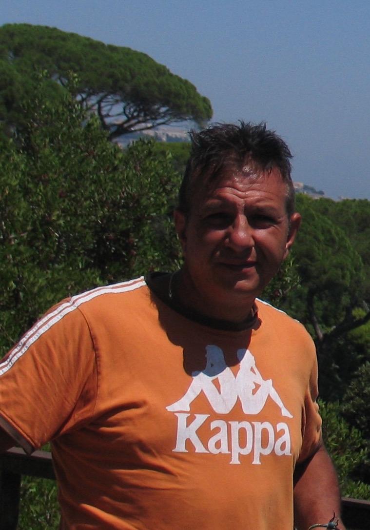 Domenico Pizzata