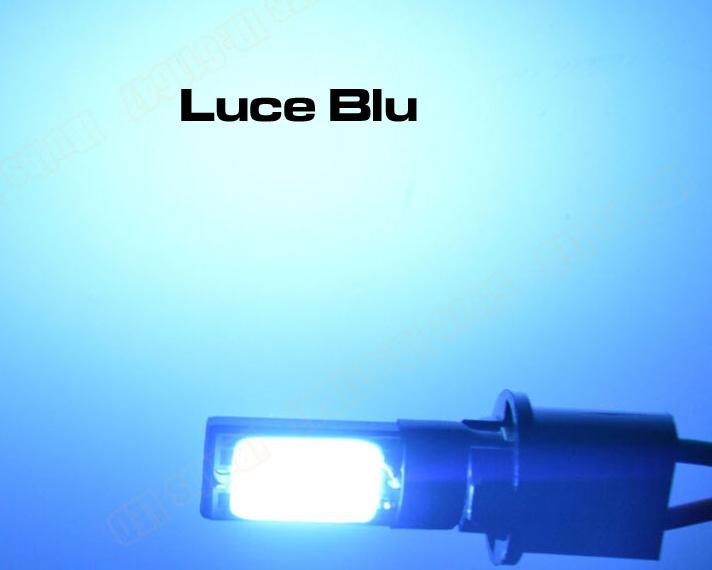 Led cambus Blu bianca