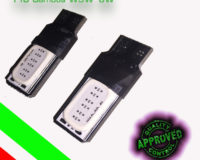 led t10 cambus no error